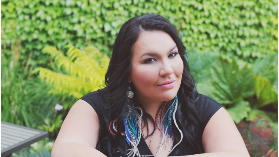 Tenille Campbell's poetry challenges the way we talk about love and lust within Indigenous communities and relationships.
