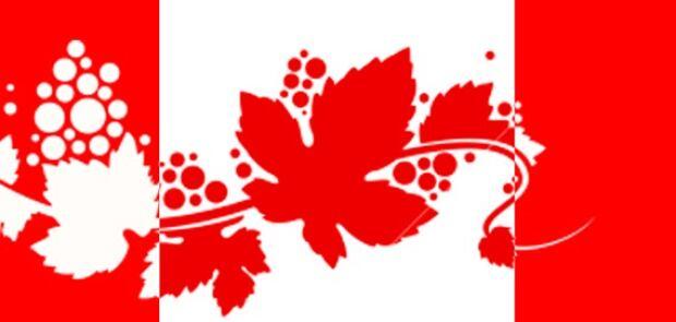 Canada - Wine