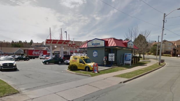 Wilson Fuel is buying 20 retail gas stations in Nova Scotia and Newfoundland from Imperial Oil.
