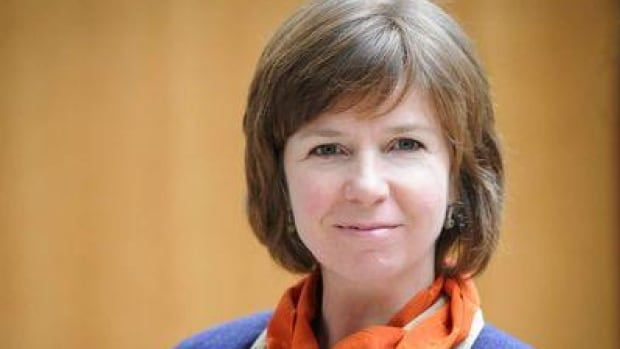 "Sheila Malcolmson, NDP MP for Nanaimo—Ladysmith, says Canada's work on gender equality is ""not looking so good in the grand scheme of things."""