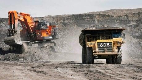 Oil sands tar sands Alberta