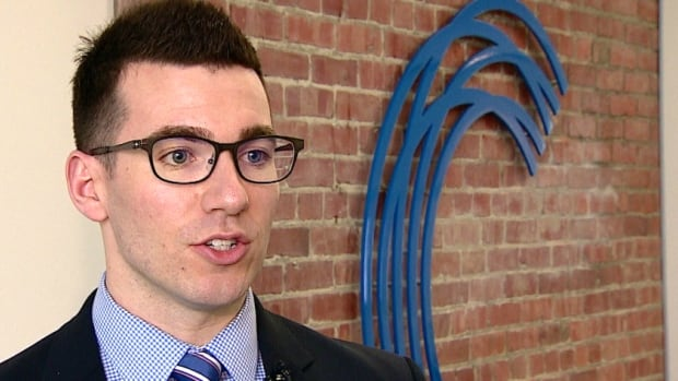 Justin Smith, policy director for the Calgary Chamber of Commerce, says he would have liked to see more in the throne speech about helping sectors of Alberta's economy aside from oil and gas.