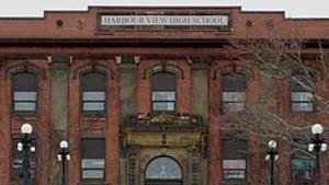 Harbour View High School, Saint John