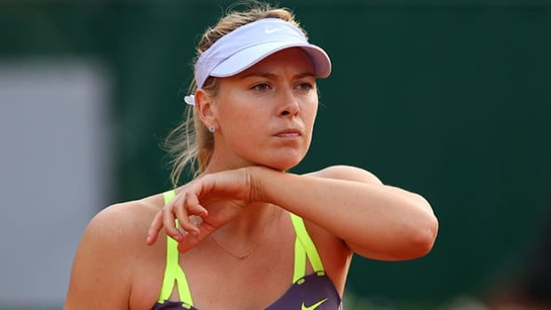 Maria Sharpova could face a four-year ban, according to the former president of the World Anti-Doping Agency, for using meldonium.