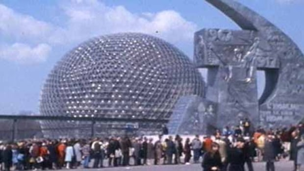 Miracles in Modern Medicine was produced for Expo 67, a celebration of Canada's 100th birthday in Montreal.