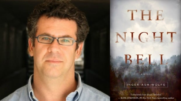 Literary author Michael Redhill started writing mysteries under the pseudonym Inger Ash Wolfe a decade ago.