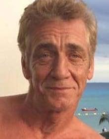 Wayne Rattray, 59, of Tilley