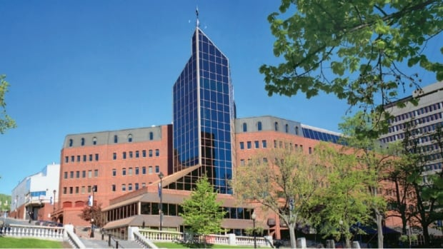 The province is offering the World Trade and Convention Centre for sale for $13.5 million.