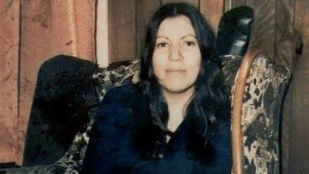 Anna Mae Pictou Aquash, seen in an undated family photo, was shot and left to die on the Pine Ridge Indian reservation in South Dakota in 1975.