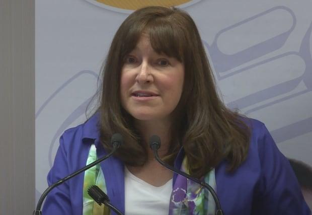 Dr. Gail Graham