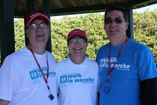 Ann Bolger kidney transplant 2