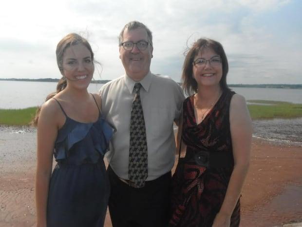 Ann Bolger kidney transplant daughter and Tom