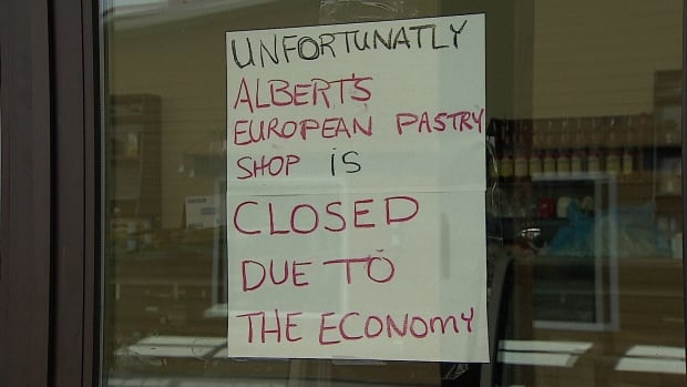 Albert's European Pastry Shop closed