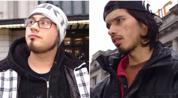 Sask. homeless men arrive in Vancouver