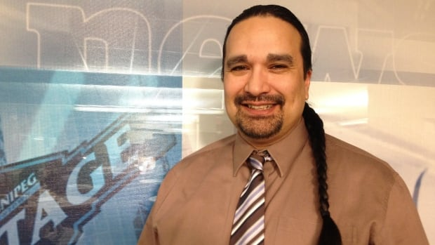 Cecil Sveinson's son and nephews were teased for having long hair. He's hosting a Winnipeg Boys with Braids event on Thursday.