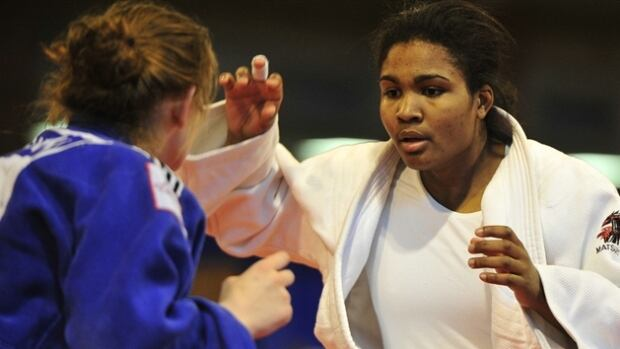Judo athlete Ana Laura Portuondo Isasi has been suspended for two years.