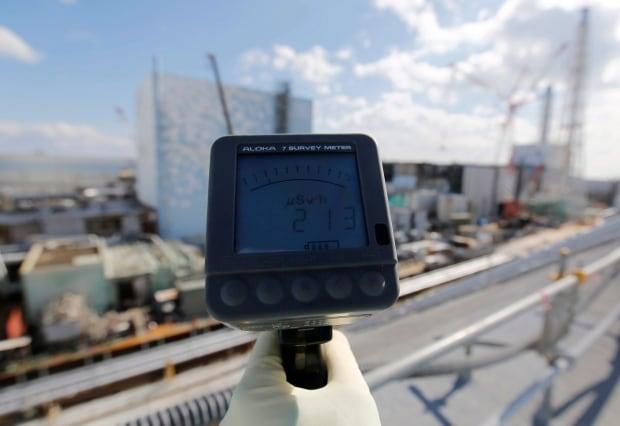 Japan Nuclear Tsunami Anniversary