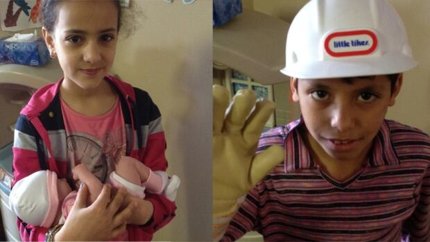 syrian refugees playgroup ottawa