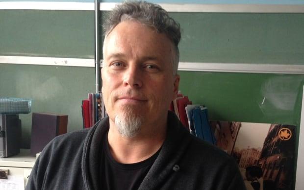 John Commins