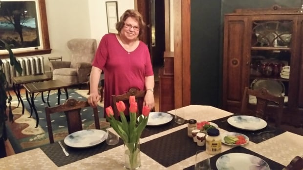 Beverly Suek has reinvented her home in Winnipeg's Riverview neighbourhood as what she describes as an intentional community.