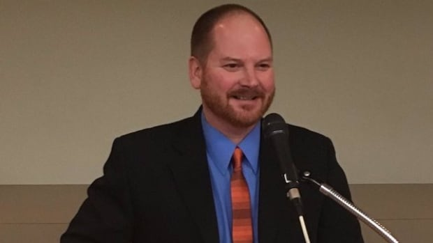 Saskatoon-Northwest candidate Clayton Wilson was dropped by the NDP after offensive social media posts surfaced.