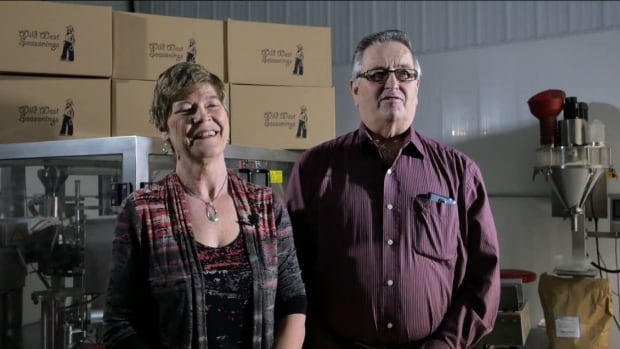 Jan and Rod Schwartz began Wild West Seasonings in their backyard in 1993.