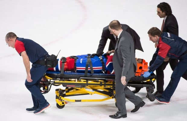 Subban stretcher