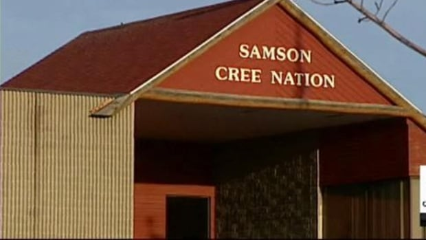 Chief and council at Samson Cree First Nation in central Alberta voted this week to take drug tests.