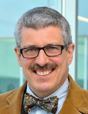 David Schimmelpenninck van der Oye