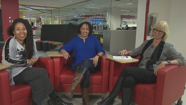 The CBC Montreal's two-week-long series 'Real Talk on Race' starts March 14.