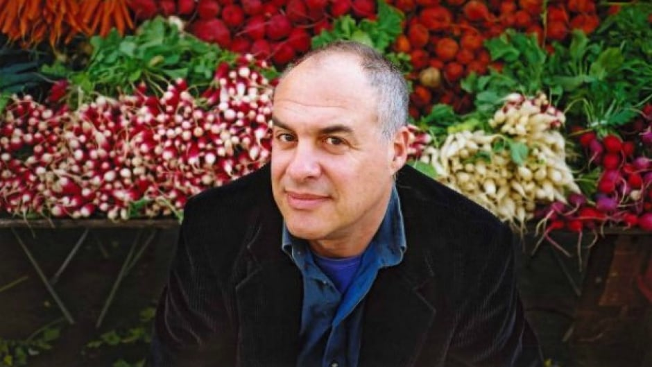 Mark Bittman recently started a business that promotes vegan cuisine.