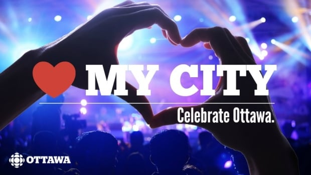 Heart My City is a free public event that focuses on the moments and the stories that have connected CBC Ottawa to our iconic home town.
