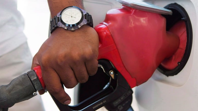 Pain at the pumps: Gas prices rising this Labour Day long weekend