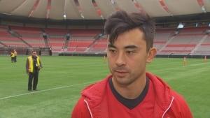 Nathan Hirayama