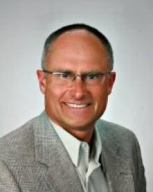 Larry Pritchard