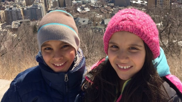 Sachin and Mara Tartamella are 11-year-old fraternal twins of Indian and Italian descent. People often tell them Sachin looks Indian and Mara looks Italian.