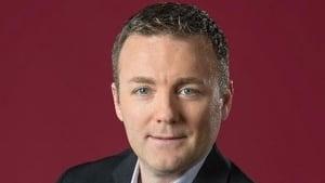 Brodie Fenlon, CBC's senior director, digital news