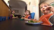 Quebec home daycare
