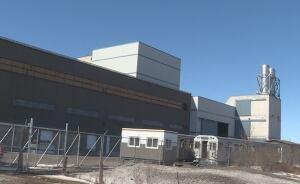 National Fire Laboratory