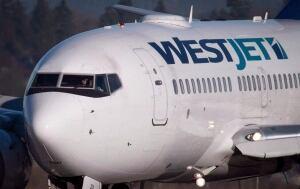 Westjet 20160125