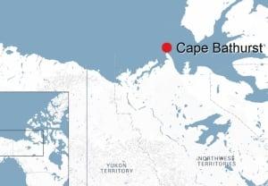 Cape Bathurst