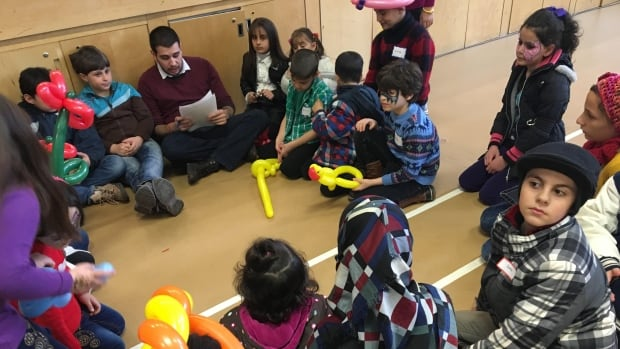 About 200 Syrian refugees have settled on P.E.I. and more continue to arrive, according to P.E.I.'s Association for Newcomers to Canada.