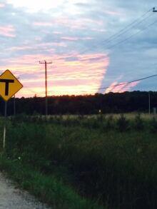 croteau sunset pic