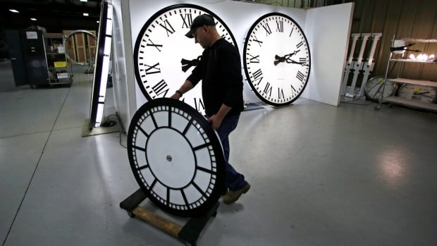 Has the time come to abandon daylight saving time?