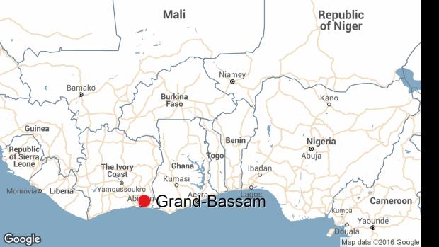 Grand-Bassam