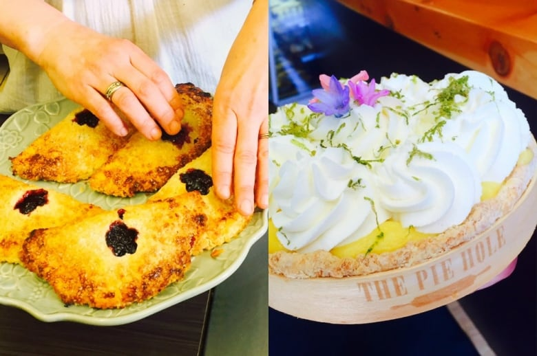 The Pie Hole brings nostalgia and delicious pastries to Spruce Cliff