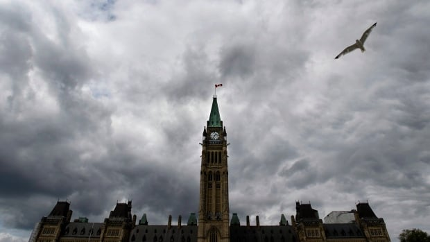 A CBC News/Radio-Canada investigation has revealed that someone is using devices that track cell phones near the heart of Canadian democracy.