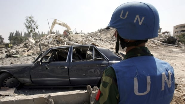 Some are already questioning just how effective the new measures proposed by the Secretary General will be in ending sexual abuse by peacekeepers.