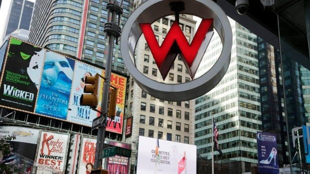 Marriott and Chinese insurance conglomerate Anbang have been competing to own Starwood and its 1,200 hotels worldwide.