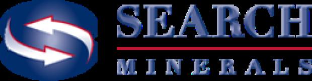 Search Minerals Logo